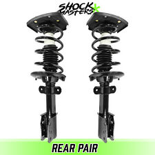 Quick Complete Struts Assembly Gas Shocks 1997-2003 Pontiac Grand Prix Rear Pair