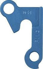 Pilo D34 BLUE Derailleur Hanger: GT Lobo Aggressor ATB Outpost Passage Vanta