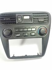 Premium 1998-02 Honda Accord tempt. A/C  Heat Climate Control unit Clock & Bezel