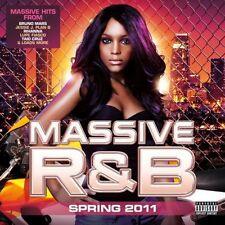 CD de musique rap r' & 'b sur album