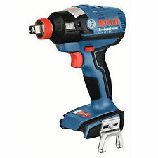 BOSCH 18V GDX18V EC Li Brushless Impact Wrench Driver Naked Bare Body in Carton