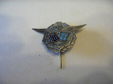 INSIGNE BADGE F.G.S.P.F COUTANCES
