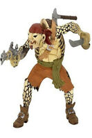 Papo Turtle Mutant Pirate Fantasy Toy Figure Figurine Pretend Play NEW 39461