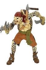 Papo Turtle Mutant Pirate Fantasy Toy Figure Figurine Pretend Play NEW 39461