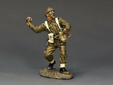 KING AND COUNTRY WW2 British Commando Grenadier  D Day DD199