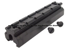 Brand New Tactical Airsoft Riser Scope Mount Base for Weaver Picatinny 20mm Rail