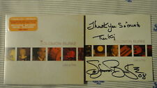 New Signed Solomon Burke Like a Fire CD RARE Sealed King of Rock 'N Soul RIP