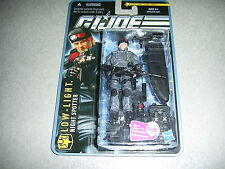 LOWLIGHT GI JOE 25th Anniversary Figure 30TH POC ROC LOW-LIGHT 1108 G.I.