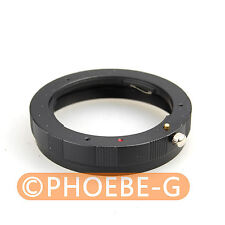 Rear Lens mount Protection Ring for Pentax PK Mount