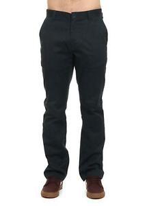 Volcom Fricken Modern Stretch Pants Dark Navy