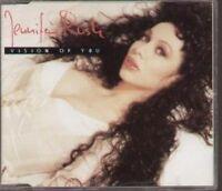 Jennifer Rush Vision of you (1993) [Maxi-CD]