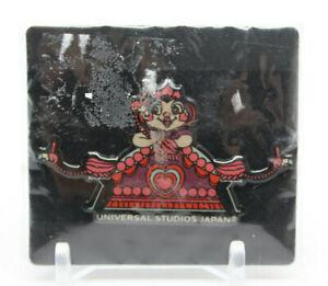 Universal Studios Japan USJ Alice in Wonderland Queen of Hearts collectible Pin