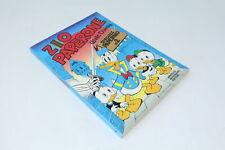 ZIO PAPERONE SPECIALE PAPERINO MONDADORI 2 01/11/1988 [Z12-065]