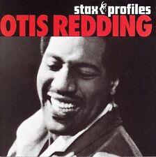 Stax Profiles by Otis Redding (CD, Apr-2006, Stax) Soul, R & B - new, sealed