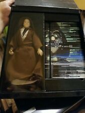 Kenner Anakin Skywalker Collector Action Figure and Book Star Wars Masterpiece