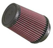 "RU-5111 K&N Universal Rubber Air Filter 3""FLG, 4-1/2""B, 3-1/2""T, 5-3/4""H (KN Uni"