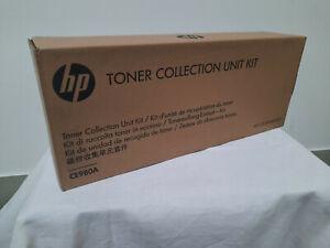HP CE980A Toner Collection Unit, Resttonerbehälter HP LJ 700 775  neu + OVP
