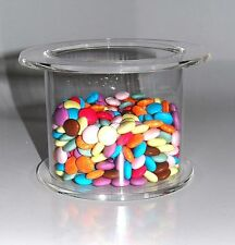 ROUND ACRYLIC CAKE STAND PARTY WEDDING DISPLAY