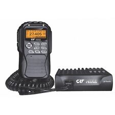 CRT MIKE 80 channel MULTI-STANDARD AM & FM CB radio Cobra 75