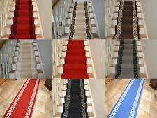 Very Long Narrow Wide Thin Stairway Staircase Carpet Runner Rug For Stairs Cheap