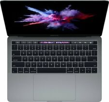"""Apple - MacBook Pro - 13"""" Display with Touch Bar - i5 - 8GB Memory - 256 GB SSD"""