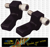 Sealect Designs Cable Adjuster Kit for Tru Course Kayak Rudder footrest System