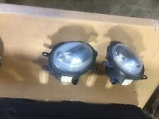 Mg zr Zs rover 25 45 Mgf front Fog Lights