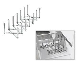 IKEA VARIERA Deckelhalter Tellerhalter Ständer Tellerständer Topfdeckelhalter