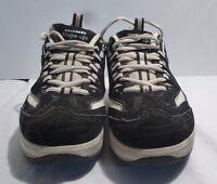 Skechers Shape Ups Fitness Shoes #11809  Black & White, Pre-owned, Women's 7.5