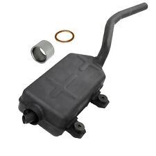 Exhaust Muffler W/Gaskets for Kawasaki Bayou 300 Klf300B Klf300 B 1988 1989-2004