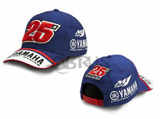 Genuine Yamaha Viñales Adults Cap ATV QUAD MOTORCROSS