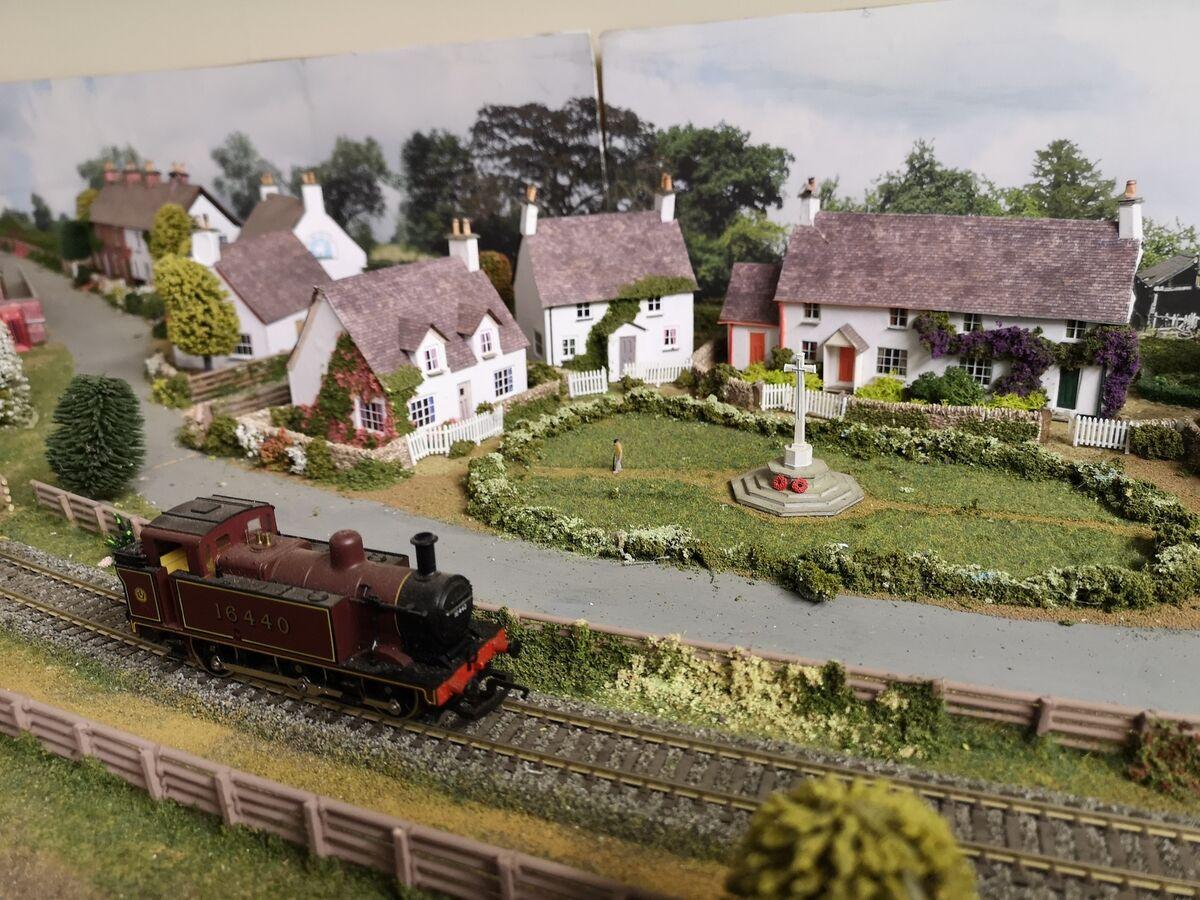Uneek Model Railways
