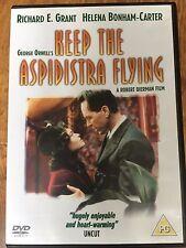 Richard E. Grant Helena Bonham Carter KEEP ASPIDISTRA FLYING ~ 1997 Drama UK DVD