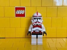 Lego Star Wars Clone Trooper Shock Trooper