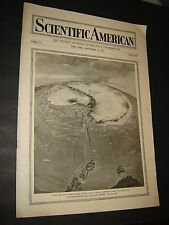 Scientific American- November 11, 1911 Antarctic Expenditions past present