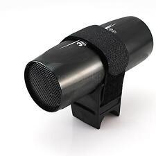 Black Mini Sport Bicycle Radio FM Music MP3 Stereo Loud Speaker Player