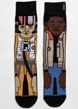 New Stance x Star Wars Men's The Resistance 2 Socks, Orange, Size UK 8.5-11.5