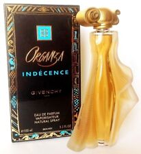 Organza Indecence Givenchy 100ml. eau de parfum spray