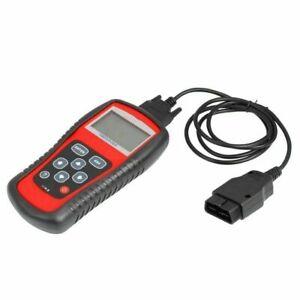 OBD2 Scanner Diagnostic Live Data Code Reader Check Engine Light for SAAB VOLVO