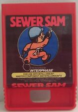 Sewer Sam for Intellivision by Interphase Clean Tested Authentic Cartridge Only
