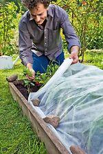 Pflanzenschutz Netz Insektennetz Gemüsebeete Schutz Gartennetz Schädlingsschutz