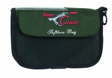 Iron Claw softlure Bag-bolsa de cebo, vorfachtasche, softlure Bag, angelmappe