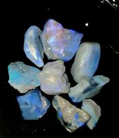 64.3 ct Australian Opal Lightning Ridge Rough Specimen