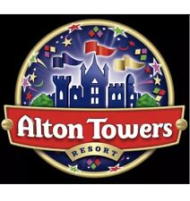 2 X Alton Tower Tickets, All 7 Sun Saver Codes To Book Online, Choose Your dates