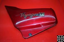 97 KAWASAKI VOYAGER XII ZG1200 1200 LEFT SIDE COVER PANEL COWL FAIRING
