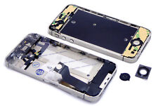 IPhone 4s marco intermedio Middle frame cámara hembrilla de carga Power Flex altavoz