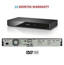 Panasonic Region Free DMR-EX97 DVD HDD Recorder 500GB Twin Freeview HD USB HDMI