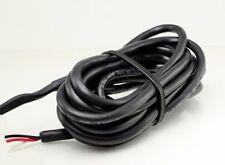 10' SPEEDOMETER Harness Hall-Effect Speed Sensor Cable pulse generator sender
