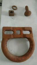 Allis Chalmers Tractor Hitch tow ring farm equipment loop for antique collectors
