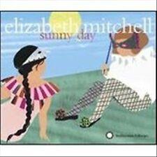 Elizabeth Mitchell- Sunny Day [Digipak] CD Smithsonian Folkways NEW